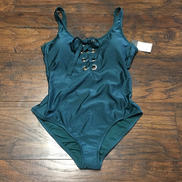 Mossimo Supply Co. Other - Women's M Swimsuit